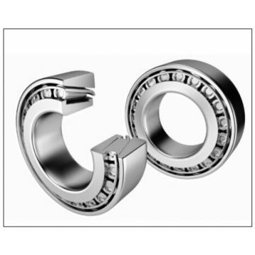 RBC 39590/39520 Tapered Roller Bearings