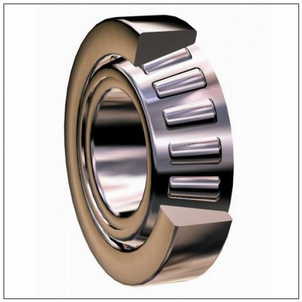 Timken 33462 Tapered Roller Bearings #1 image